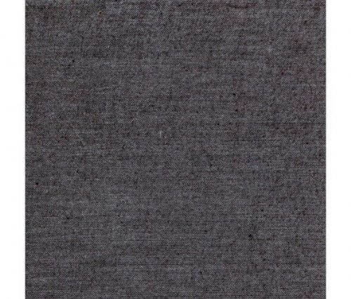 "Studio E Peppered Cotton, Charcoal, EXTRA WIDE 108"", 274cm"